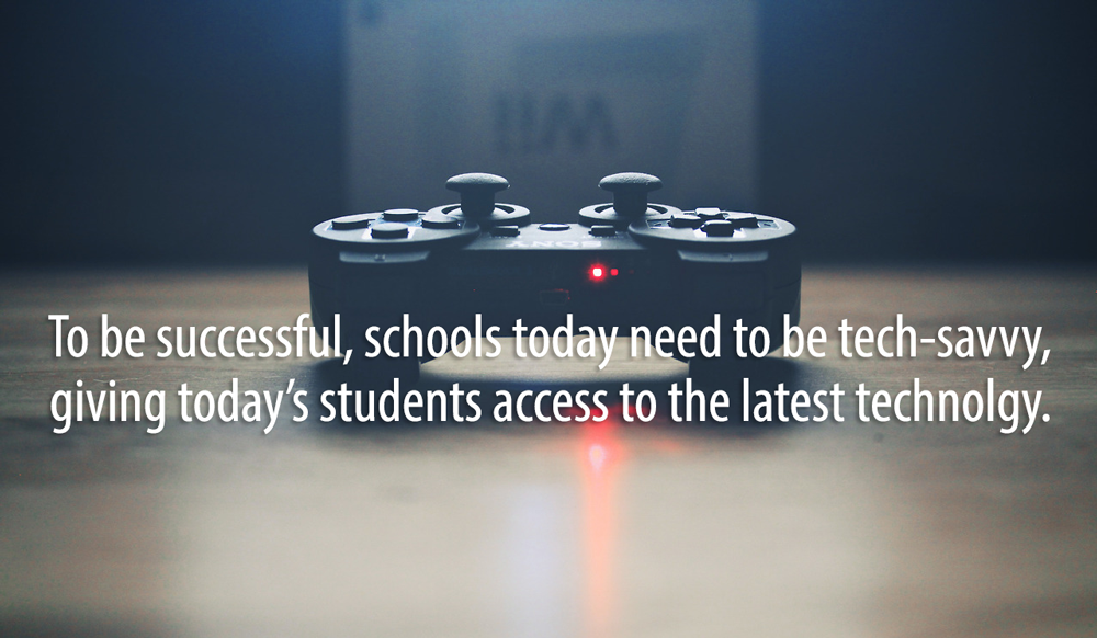 technology in the classroom, school wireless network design, wifi service providers,