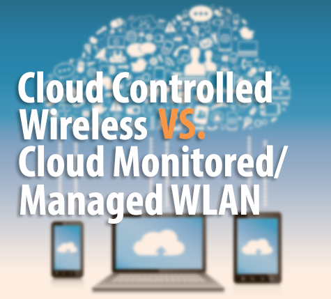 managed wlan, cloud managed services, wireless network design,