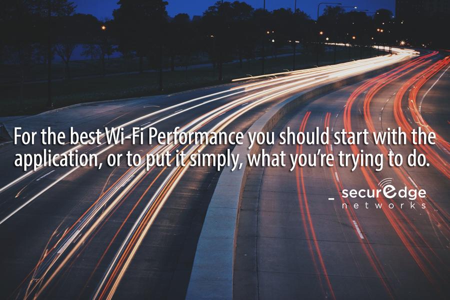 wifi performance, network performance test, wifi service providers,