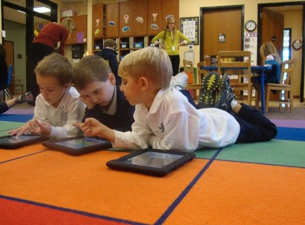 classroom technology, ipads in the classroom pros and cons, school wireless networks,