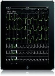 ipads in healthcare, hospital wifi,