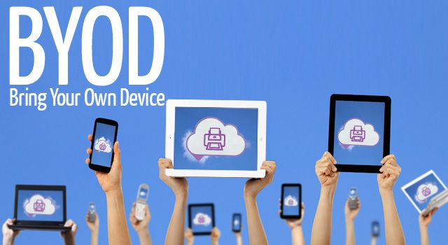 4 Tips for BYOD on School Wireless Networks