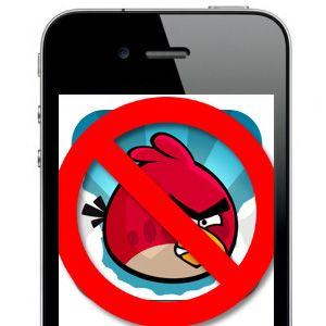 byod banned app