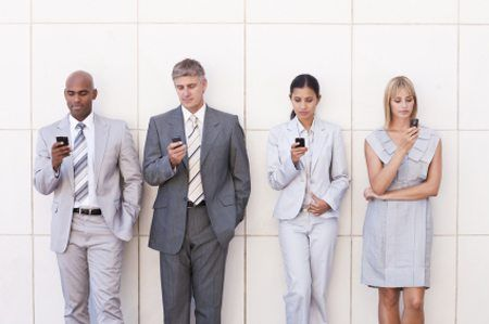 Interesting BYOD Study Highlights for Enterprise Wireless Networks