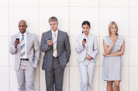 Interesting BYOD Study Highlights for Enterprise Wireless Networks