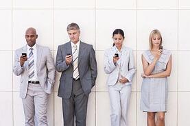 mobile device enterprise wireless networking, wireless network design, wifi service providers,
