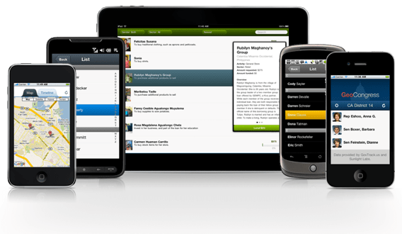 byod mobile devices