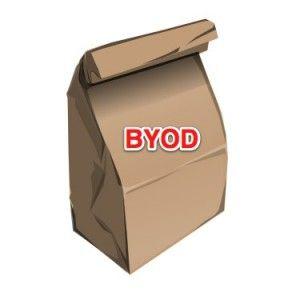 BYOD School Wireless Networks