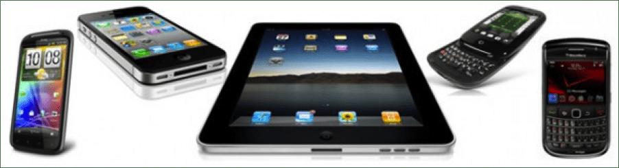 BYOD devices