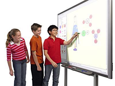 classroom technology