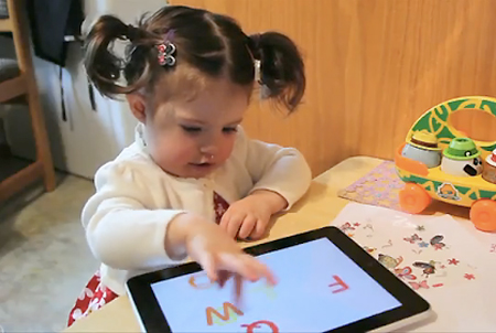 2 ways iPads on Hospital Wireless Networks are changing lives