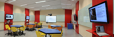 callaborative classroom technology