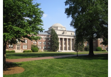davidson college nc