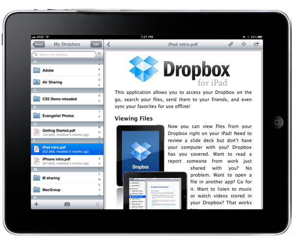 6 Top-notch Apps for iPads on enterprise wireless networks