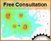 Predictive Wireless Site Survey Free Consultation