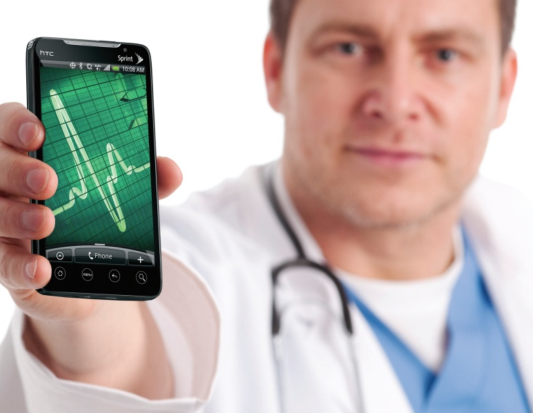 future hospital wireless network trends