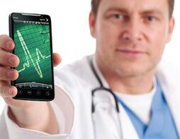 BYOD hospital wireless network