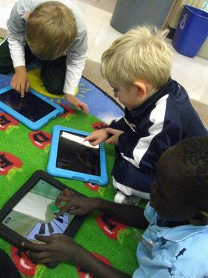iPads in the classroom, school wireless network design, wifi service providers,