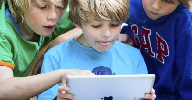 ipads in the classroom