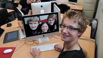 distance learning, how classroom technology engages students, wifi companies,