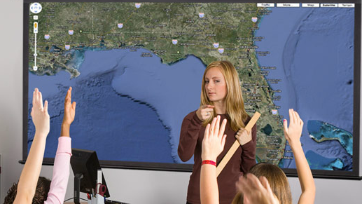4 Classroom Technology Trends Hitting Your School Wireless Network