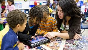 5 Tips to implementing iPad technology in the classroom