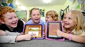 technology in the classroom, school wireless networks, wifi service providers,