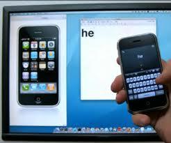 ipad on school wireless network