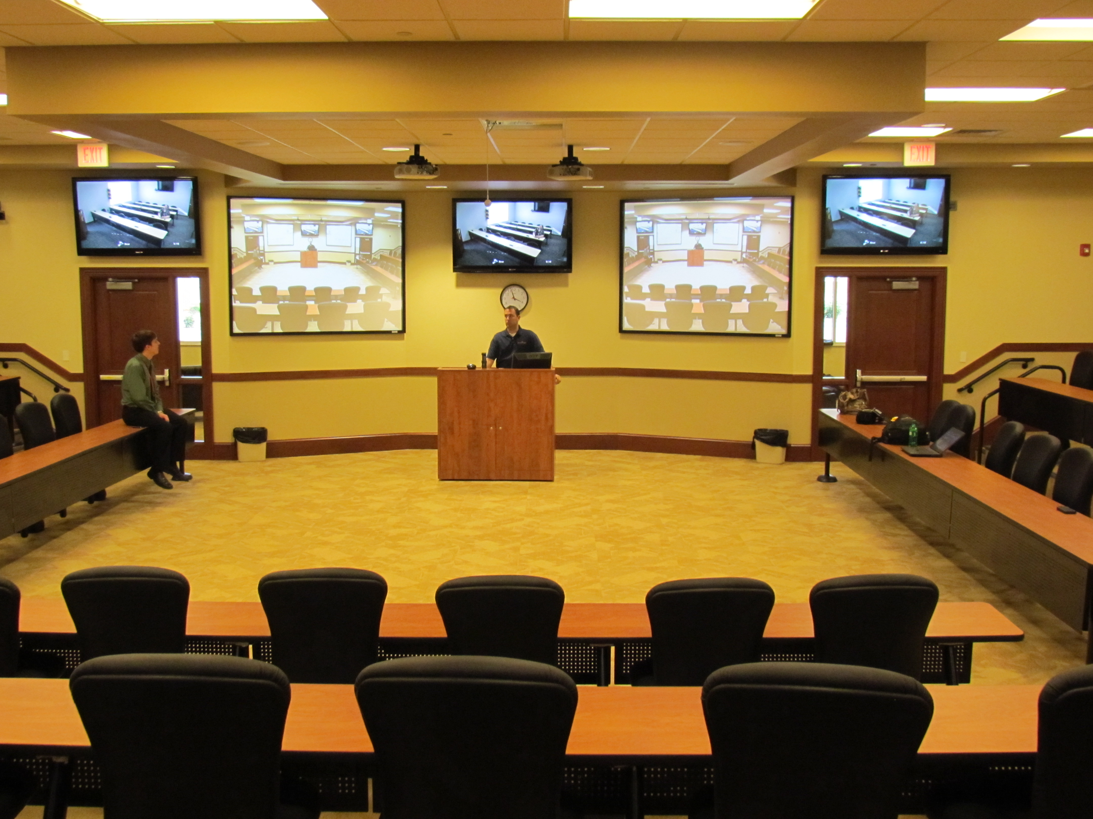 3 Things to consider before installing classroom technology
