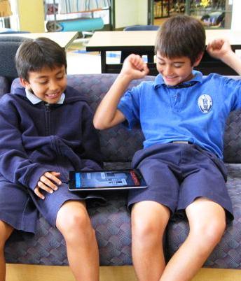 interactive gaming in school, school wireless networks, wifi service providers,