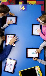 byod in schools, technology in the classroom, wifi service providers,