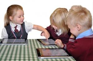 iPad learning tools