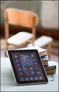 Schools Must Upgrade School Wireless Network to Support the iPad