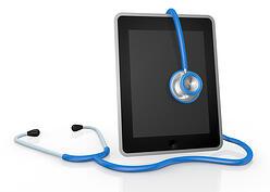 iPad in healthcare, MDM for hospitals, hospital wifi design,