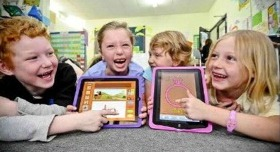 iPad for students