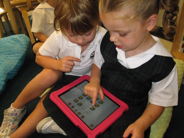 Wireless Networks Help Learning with Technology in the Classroom