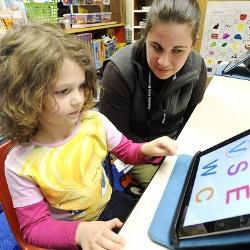 ipad classroom technology, school wireless networks, wifi service providers,