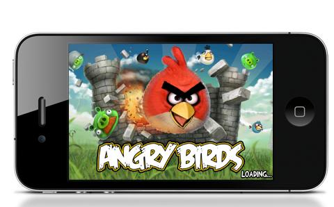 BYOD gaming