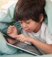 mobile device on school wireless network