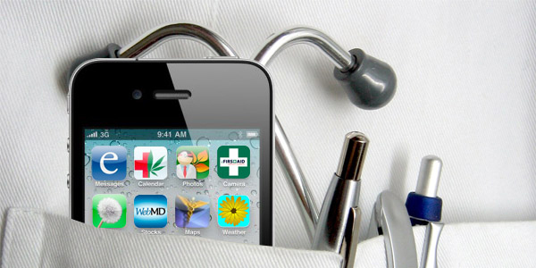 supporting BYOD apps on hospital wi-fi networks
