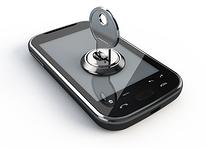 mobilde device security