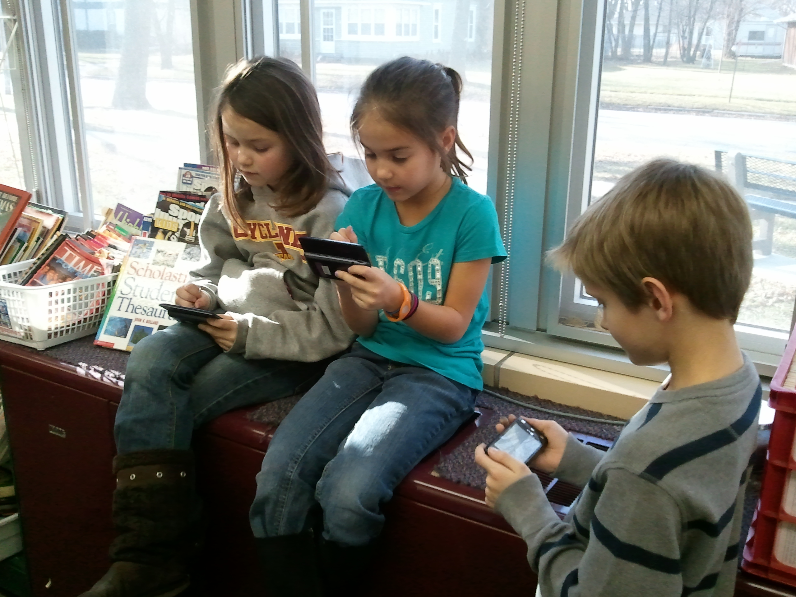 Biggest BYOD Challenges for School Wireless Networks