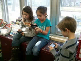 mobile devices in schools