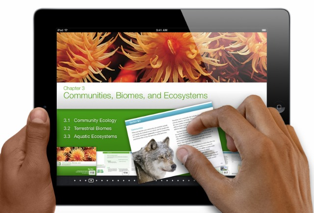 iPads in education, classroom technology, wifi service providers,
