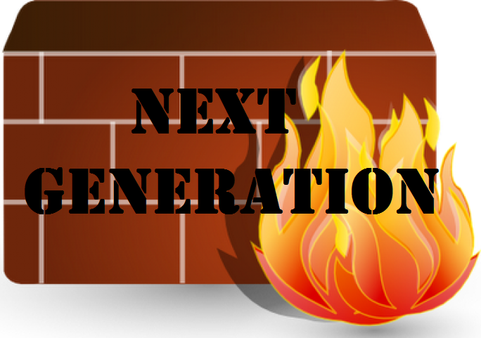 next generation firewall, secure wireless network,
