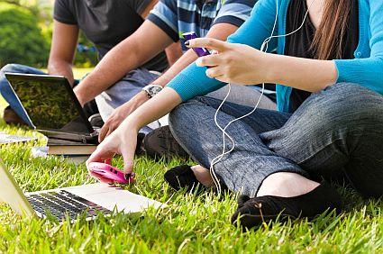 BYOD in school