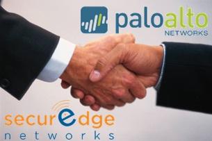 Palo Alto Next Generation Firewall