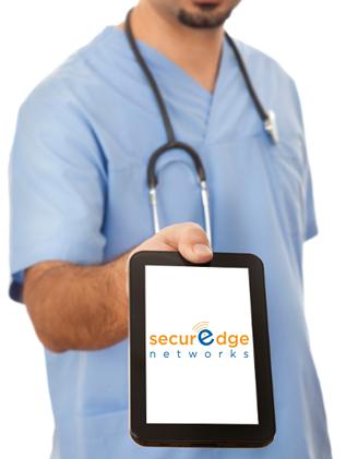 iPads in healthcare, hospital wifi, wifi service providers,