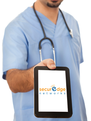 iPads in healthcare, hospital wifi, wifi service providers,