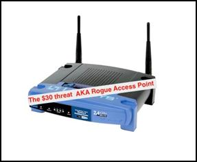 Rogue Access Point